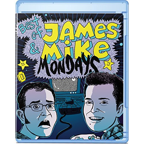 (Best of James and Mike Monday)