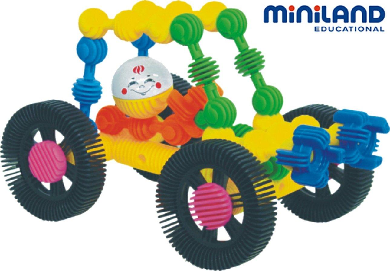 Miniland miniland94025 Interstar Master Set
