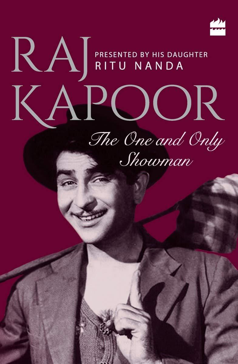 Raj Kapoor pdf
