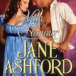 Man of Honour | Jane Ashford