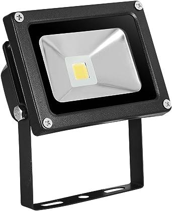 10W-100W LED Fluter Lampe Außen Strahler Scheinwerfer Flutlicht Warmweiß IP65