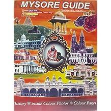 MYSURU Pocket Guide: Mysuru Tourist Map (VSR prakashana)