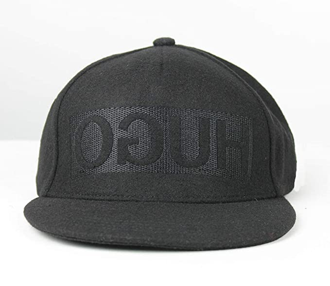 Image Unavailable. Image not available for. Color  Hugo Boss Mens Cap ... b681005733db