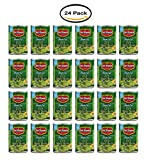 PACK OF 24 - Del Monte Green Bean Cuts, 14.5 Oz Can