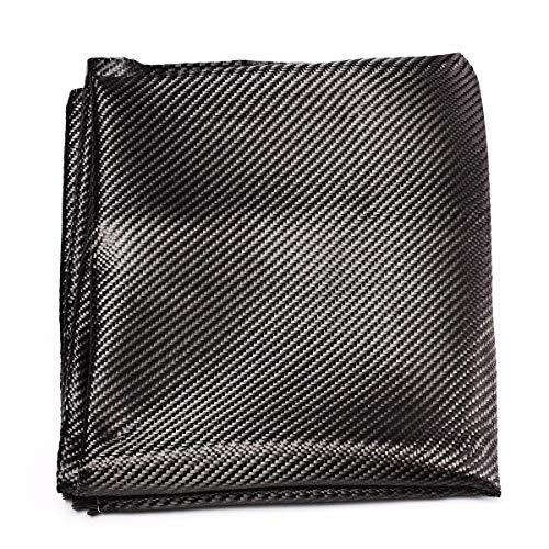 Carbon Fiber Fabric Cloth 3K Twill Weave 127x91cm Carbon Fiber Fabric Cloth