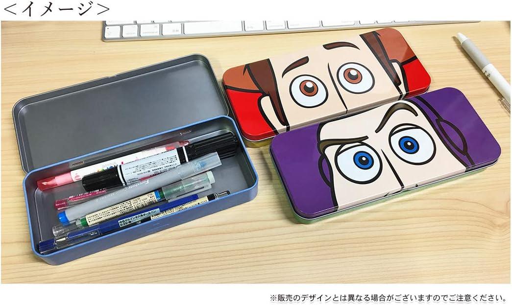 Disney Alice Porcelain Toothbrush Stand Holder Pen Cute item Japan