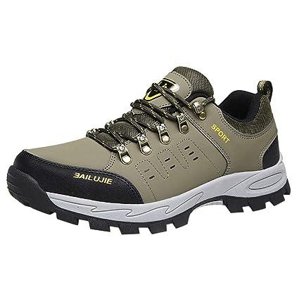 Posional Zapatillas Running para Hombre Aire Libre y Deporte ...