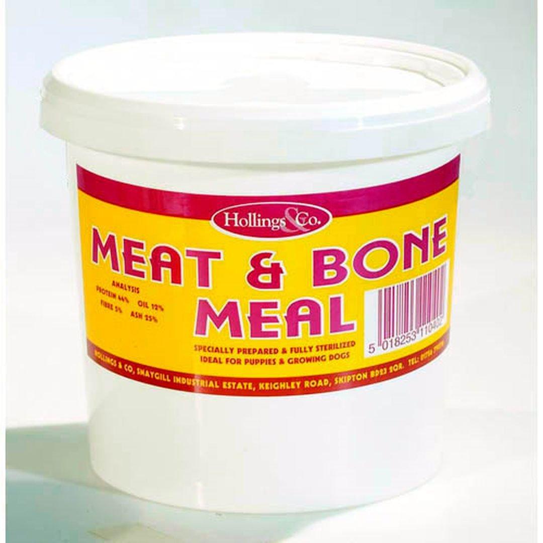 Hollings Carne & Bone Meal 400 g: Amazon.es: Productos para ...