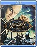Lemony Snickets Una Serie de Eventos Desafortunados (Lemony Snickets Series Of) [Blu-ray]