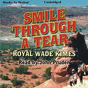 Smile Through a Tear Audiobook