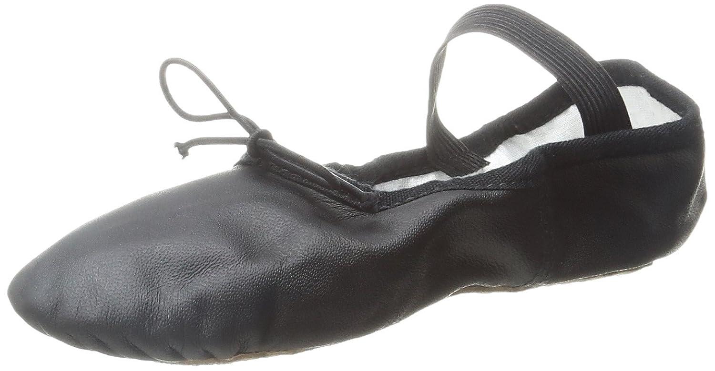 amazon com bloch dance dansoft ballet slipper toddler little