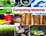 Comparing Materials, Cassie Mayer, 1432921002