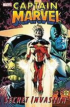 Secret Invasion: Captain Marvel (captain Marvel (2008))
