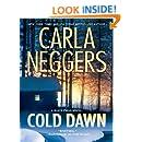 Cold Dawn (A Black Falls Book 3)