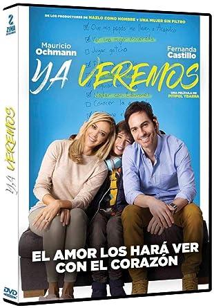 Amazon Comprar Película En Dvd Una Cancion De Amor Enespañol