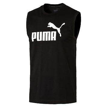 Ess Sans HommeSports Shirt Pour No1 Puma Manches Et xroCBeWd
