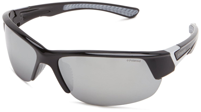 P7316 Sol Polaroid BlackgreyAmazon Gafas Accesorios esRopa Y De 08PwOvNymn