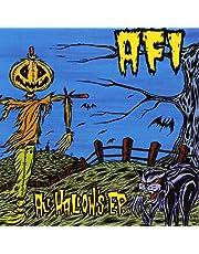 """All Hallow's E.P. [10"""" Orange Vinyl]"""