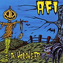 "All Hallow's E.P. [10"" Orange Vinyl]"