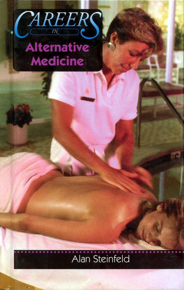Careers in Alternative Medicine (Career Resource Library) ebook