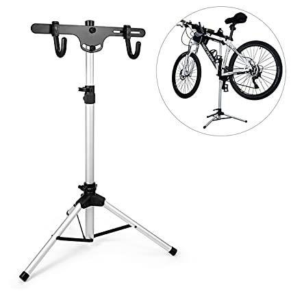 SortWise Telescopic Bicycle Bike Rack Stand 27.3-51 inch Height ...