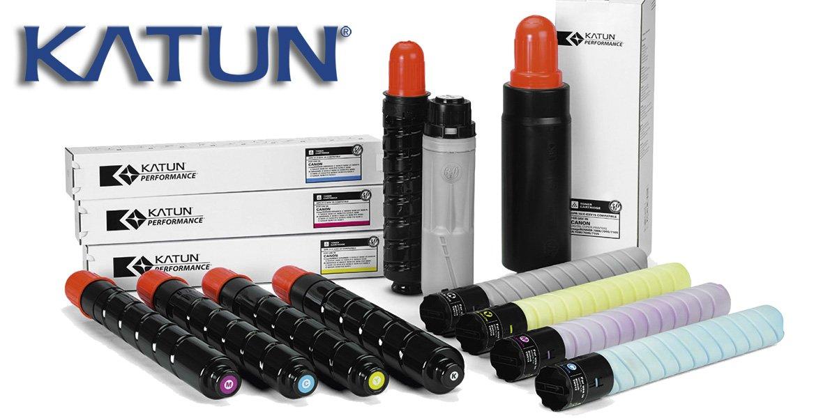 Katun Performance Feed Roller Kit for Sharp AR-M550, AR-M620, AR-M700 Copiers by Katun