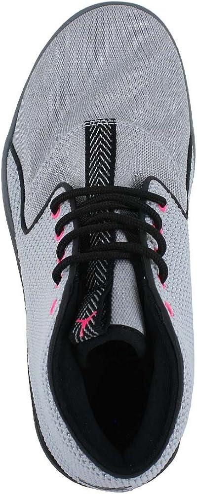 Eclipse Chukka GG Basketball Shoes grey//grey kids