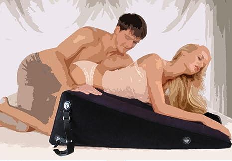 zhengya hinchable Sex Muebles Triángulo erótico - Sex Cojín de Sex ...