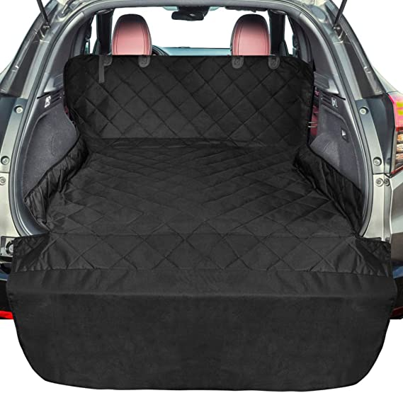 F-color SUV Cargo Liner for Dogs