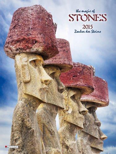 Magic of Stones (Decor) by Tushita Publishing