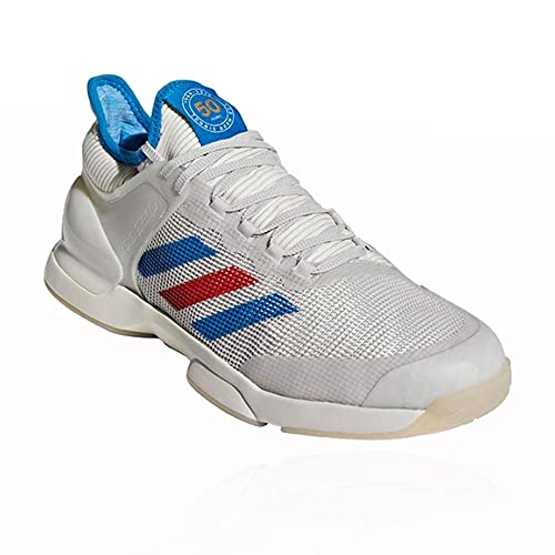 size 40 4d3af 897a0 adidas Adizero Ubersonic 50YRS LTD Tennis Shoes - SS18-13 White