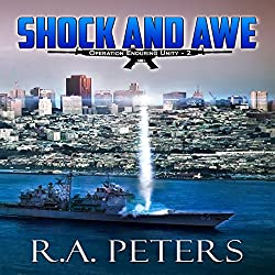 Shock and Awe: Operation Enduring Unity II