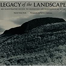 Amazon patrick vinton kirch books biography blog legacy of the landscape an illustrated guide to hawaiian archaeological sites fandeluxe Image collections