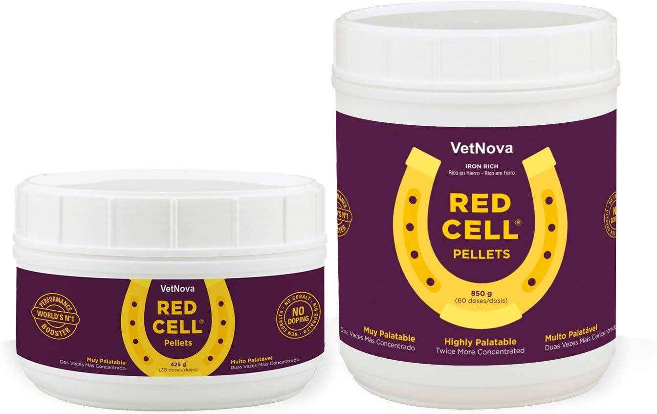 Red Cell Pellets 850 gr - 1 Bolsa