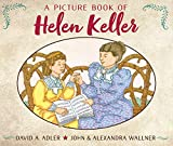 A Picture Book of Helen Keller (Picture Book Biography)