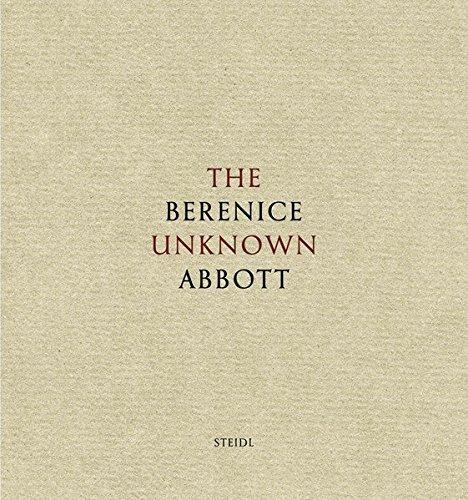 The Unknown Berenice Abbott