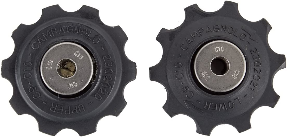 Campagnolo 10-Speed Pulley Set 2 Blister Pack