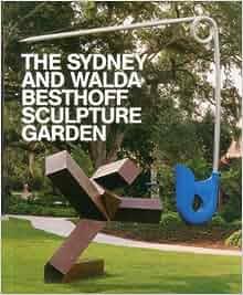 The sydney and walda besthoff sculpture garden miranda - Sydney and walda besthoff sculpture garden ...