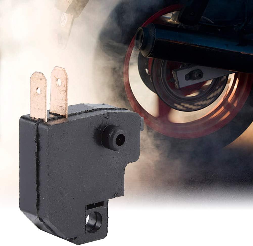 Interrupteur de feu de freinage droit de moto universel