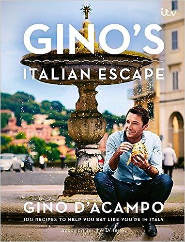 Descargar Bittorrent Español Gino's Italian Escape Cuentos Infantiles Epub