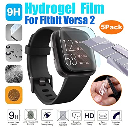 Amazon.com: 3D Hydrogel Screen Protector Compatible with ...