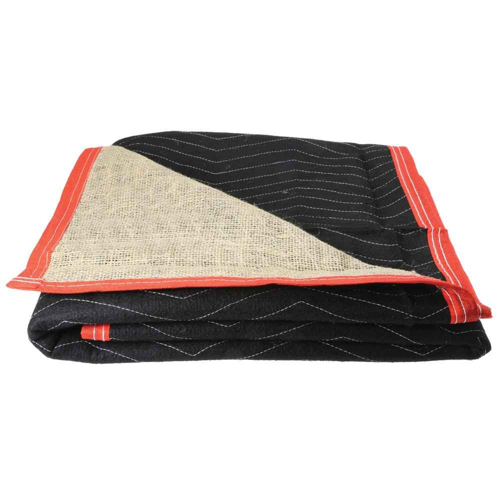 Moving Blankets- Burlap Moving Pad by US Cargo Control (Image #1)