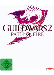 Guild Wars 2 - Standard Edition (PC DVD): Amazon co uk: PC & Video Games