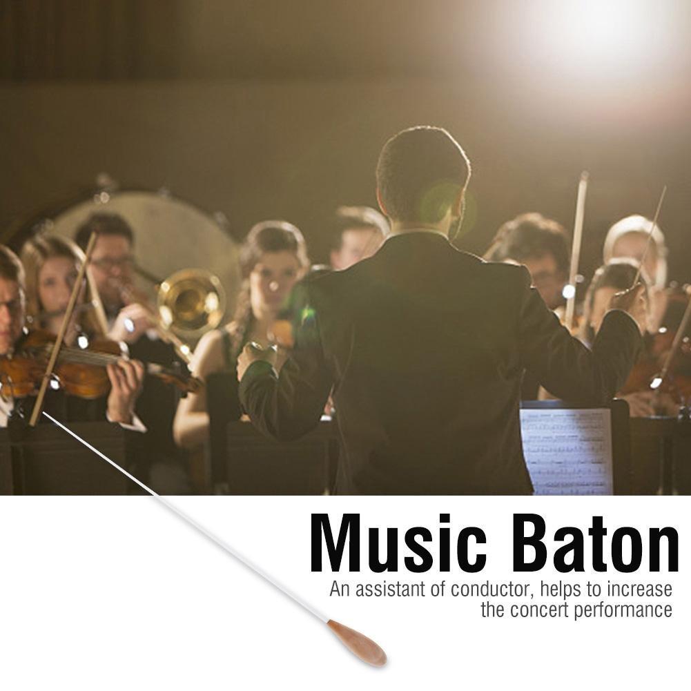 Dilwe Conductor Musical Batuta, 15