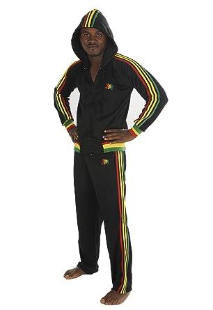 jamaika anzug