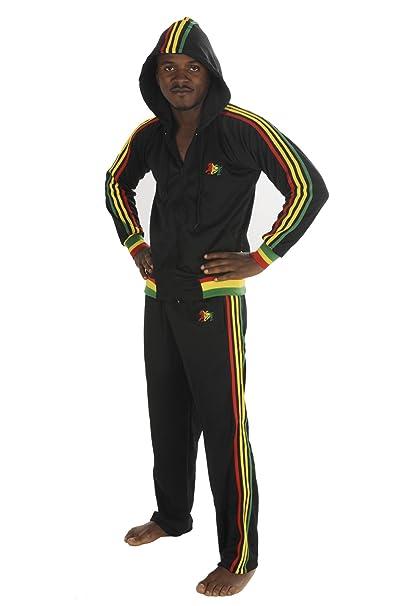 chandal adidas hombre jamaica