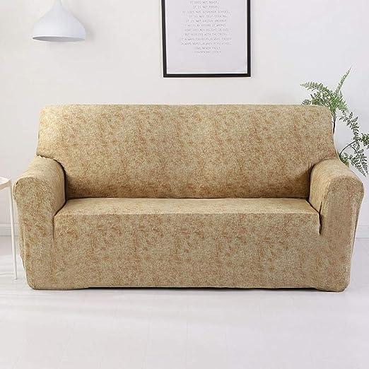 ABUKJM Fundas para Sofa Couch Covers Spandex Sofa Slipcover ...