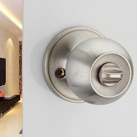 LSS Cerradura de puerta cerradura de bola cerradura de bola cerradura de bola de puerta de ...