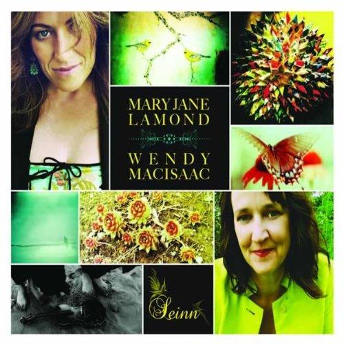 Seinn By Wendy MacIsaac,Mary Jane Lamond (2012-11-05)