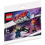 LEGO 乐高 拼插类玩具 雷克斯的植动物合体埋伏 30460 6+ 积木玩具